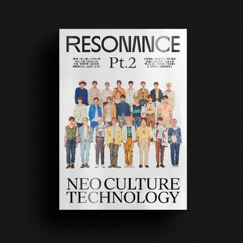 NCT - NCT - The 2nd Album RESONANCE Pt. 2 [Departure Ver.]