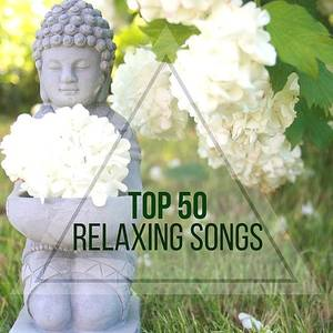 Top 50 Relaxing Songs - Reduce Stress And Anxiety With 50 Best Meditation Music & 50 Zen Asian Songs