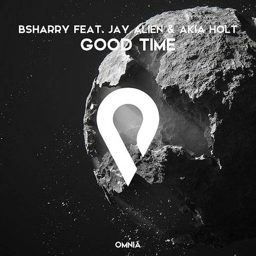 Good Time (Feat. Jay Alien, Akia Holt)