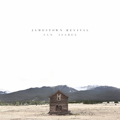 Jamestown Revival - San Isabel [LP]