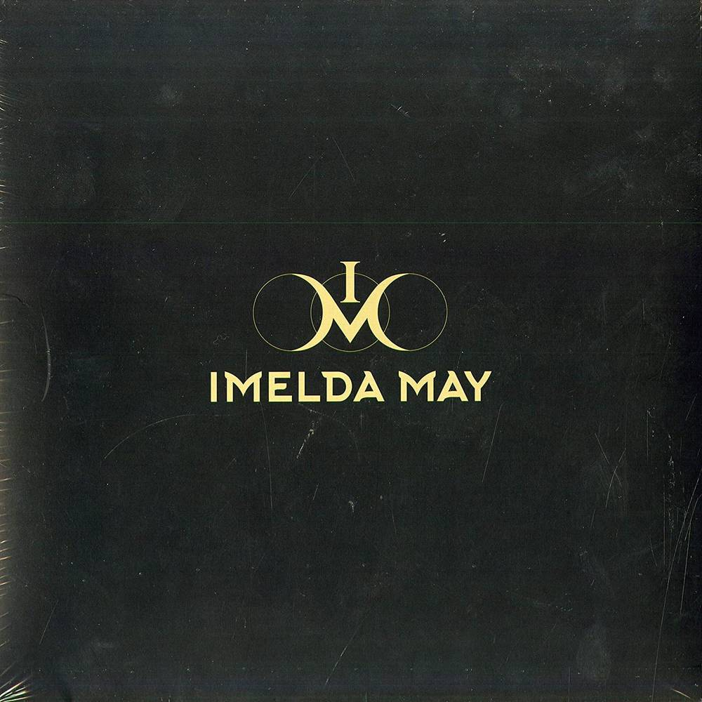 Imelda May - Slip Of The Tongue [Import 10-Inch Vinyl]