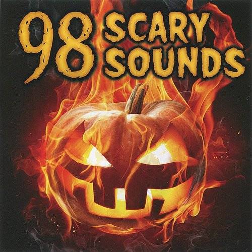 98 Scary Sounds