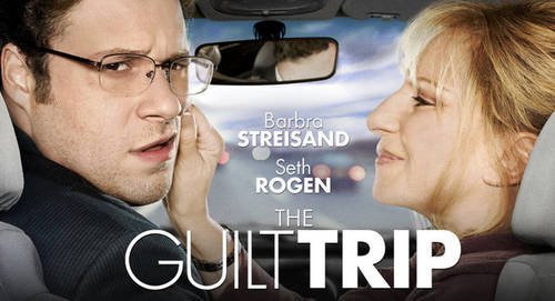 The Guilt Trip [Movie]
