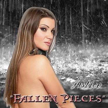 Fallen Pieces - Single