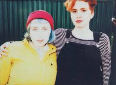 Girlpool In-store Performance and Signing