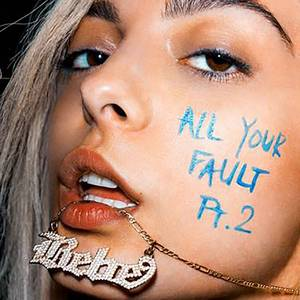 All Your Fault: Pt. 2 EP