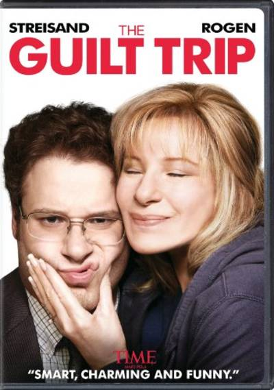 The Guilt Trip [Movie] - Guilt Trip