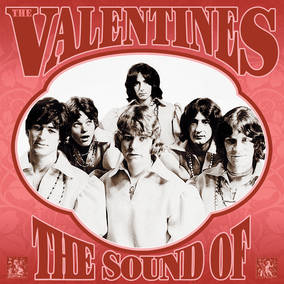 The Spektors & The Valentines - The Early Years Of ACDC's Bon Scott