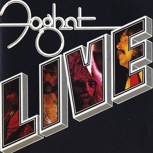 Foghat Live (Dlx) (Wb) (Coll) (Rmst) (Uk)