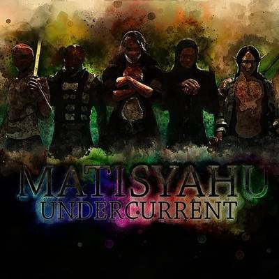 Matisyahu - Back To The Old - Single