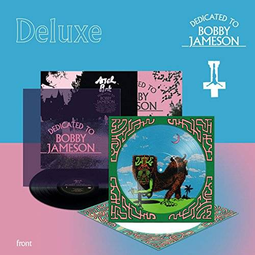 Dedicated To Bobby Jameson [Deluxe Edition 2LP]