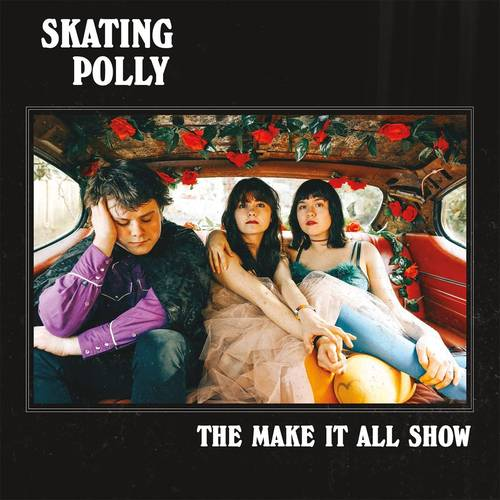 The Make It All Show [LP]