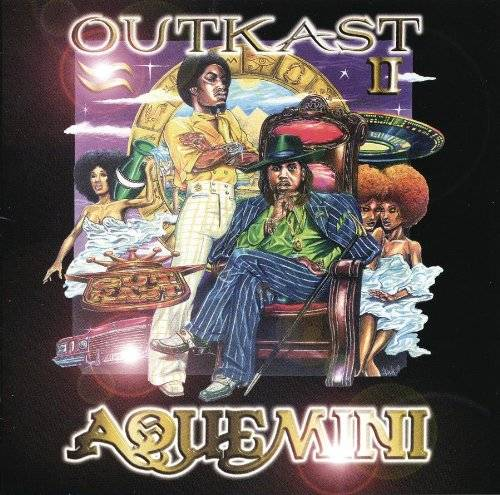 Outkast - Aquemini [3LP]