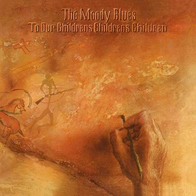 The Moody Blues - To Our Children's Children's Children [LP]