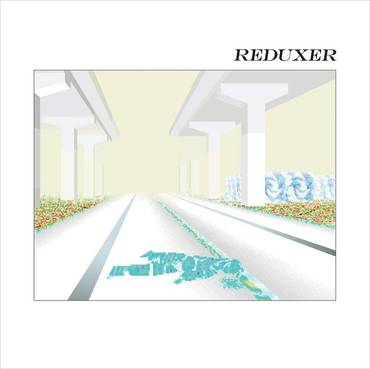 Reduxer [Limited Edition LP]