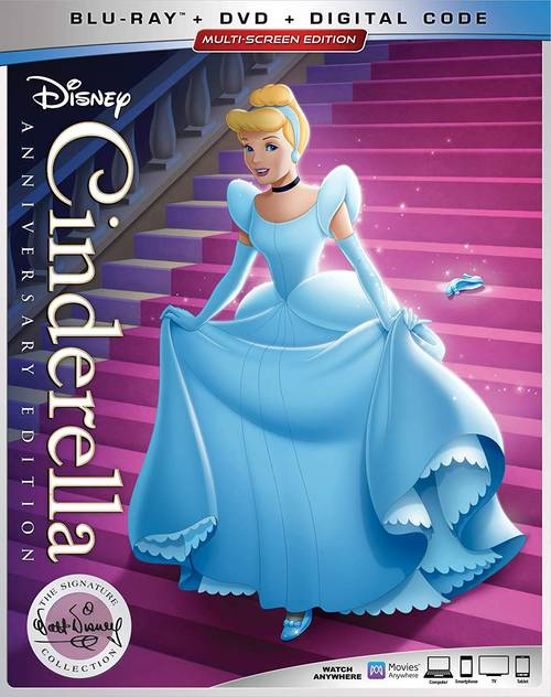 Cinderella [Signature Collection]