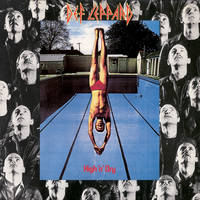 Def Leppard - High 'N' Dry: Remastered [Limited Edition LP]