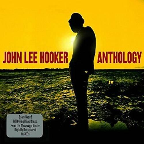 John Lee Hooker - Anthology