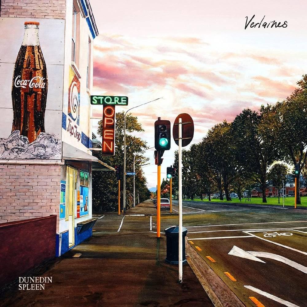 The Verlaines - Dunedin Spleen