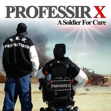 A Soldier For Cure