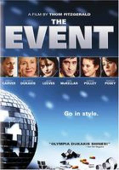 Event - Event