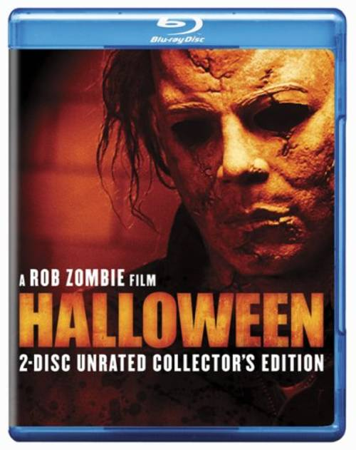 Halloween [Two-Disc Unrated Collector's Edition]