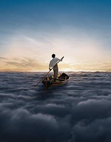 The Endless River [Deluxe Casebook Edition w/Blu-Ray]