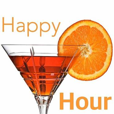 Happy Hour - Lounge Music For Cocktail Party, Chillax & Jazz