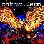 Primal Fear - Apocalypse [Indie Exclusive Limited Edition Red LP]