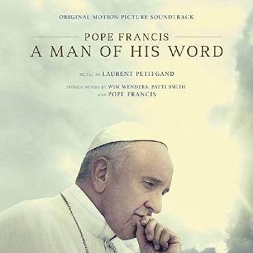 Pope Francis: A Man of His Word [Soundtrack]