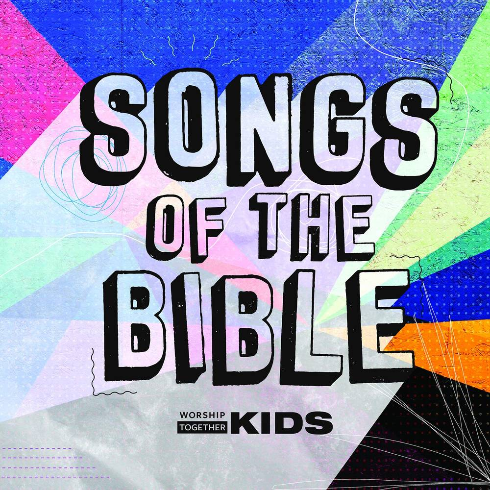 Worship Together Kids - Songs Of The Bible Vol. 1