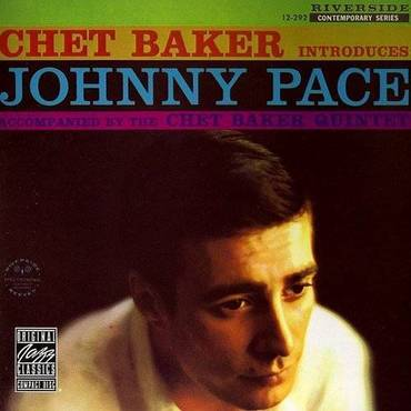 Introduces Johnny Pace [Import]