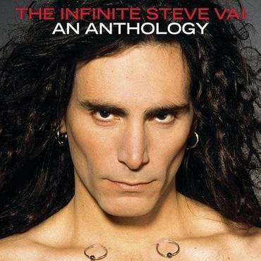 Infinite Steve Vai: An Anthology (Hol)
