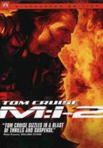 Cruise/Scott/Newton - Mission: Impossible II