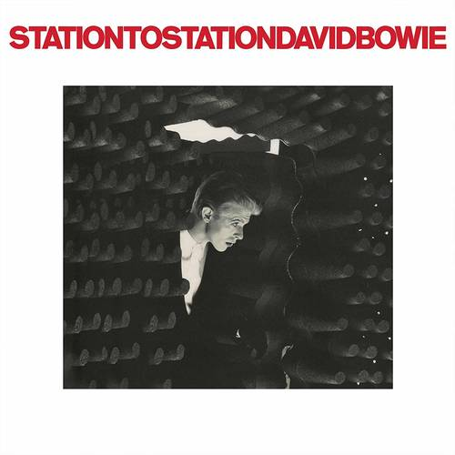 Station To Station: 2016 Remastered Version [LP]