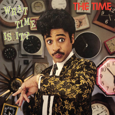 The Time - What TIme Is It?