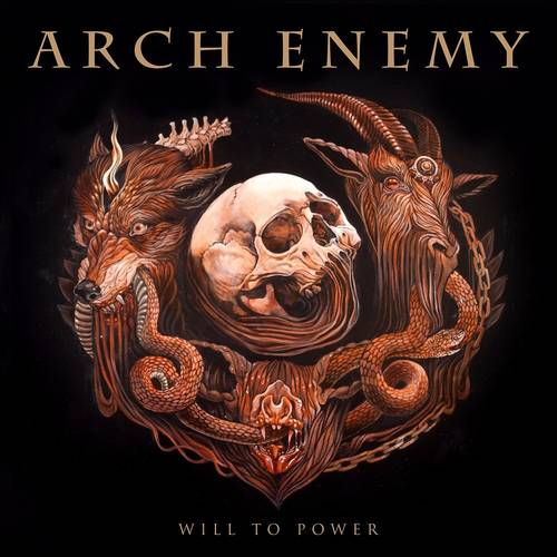 Will To Power [Deluxe]