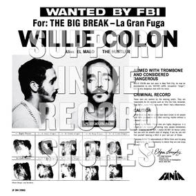 Wanted By The FBI/The Big Break - La Gran Fuga