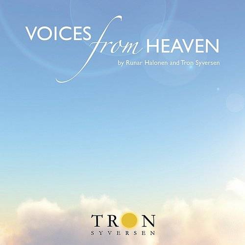 Voices From Heaven (Feat. Runar Halonen)