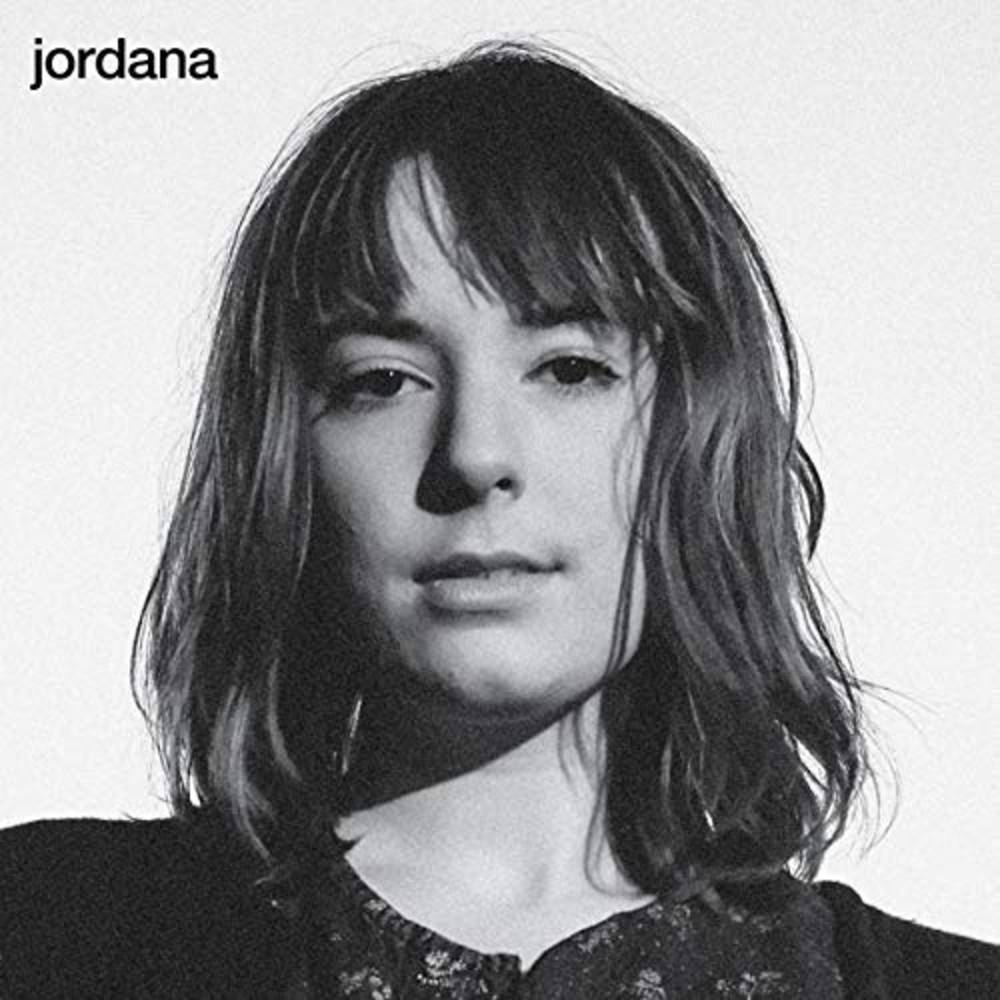 Jordana - Something To Say To You [LP]