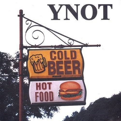 Cold Beer Hot Food
