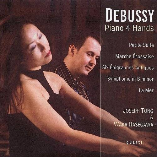 Music For Piano 4 Hands
