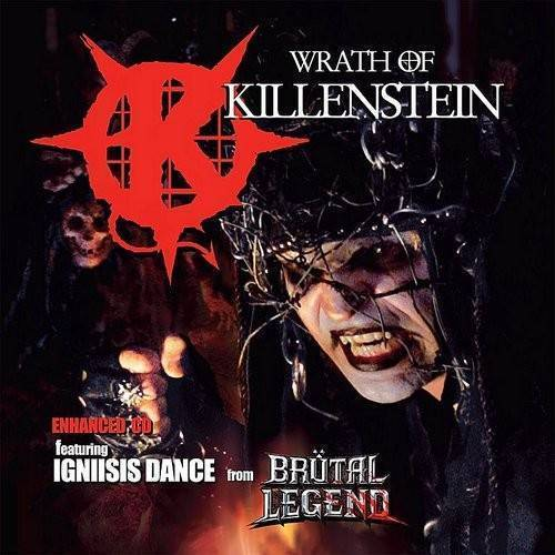 Wrath of Killenstein
