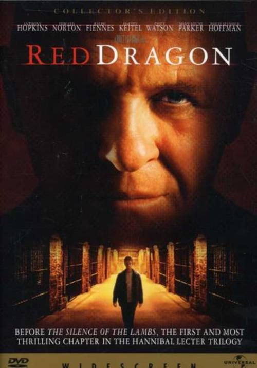 Red Dragon / (Ws Coll)