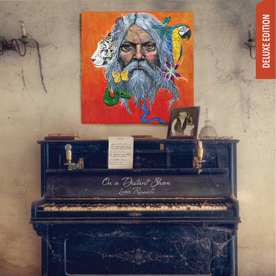 Leon Russell - On A Distant Shore [Indie Exclusive Deluxe Edition]