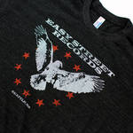 Easy Street Records - Easy Street Grey Eagle American Apparel T-Shirt [Men's] [M]