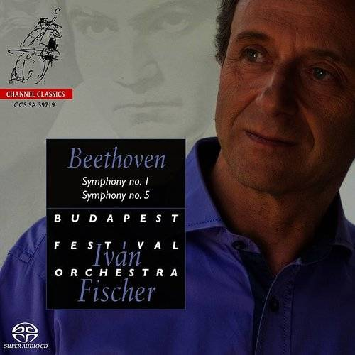 Beethoven: Symphonies Nos.1 & 5