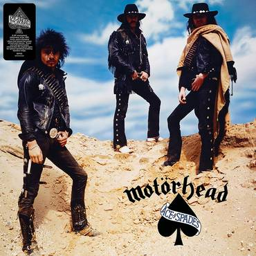 Ace Of Spades: 40th Anniversary Edition [LP]