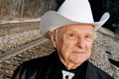 Ralph Stanley & Clinch Mountain