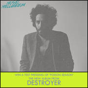 LP Test Pressing Of 'Poison Season' By Destroyer